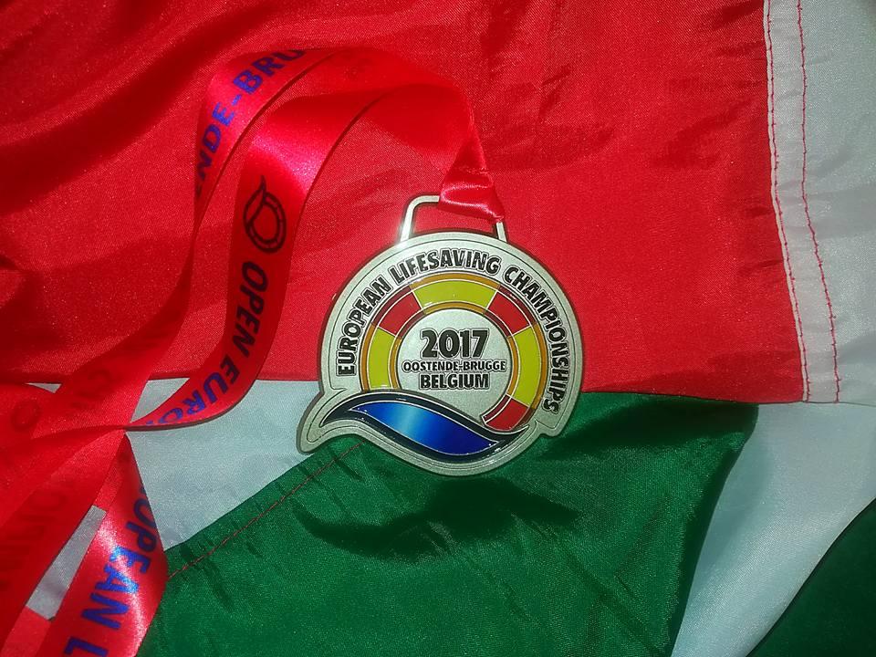 Vizimentő Európa bajnokság, Belgium